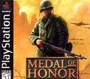 Misiones de Medal of Honor