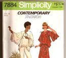 Simplicity 7884