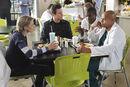 9x11 Denise Drew Turk in cafeteria.jpg