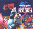 Captain America: Reborn Vol 1 6