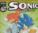 Sonic the Comic Issue 185