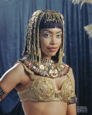 Cleopatra cause of death