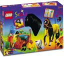 3144 Horse Stable