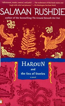 hauroun and the sea of stories
