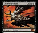 Xathrid Demon