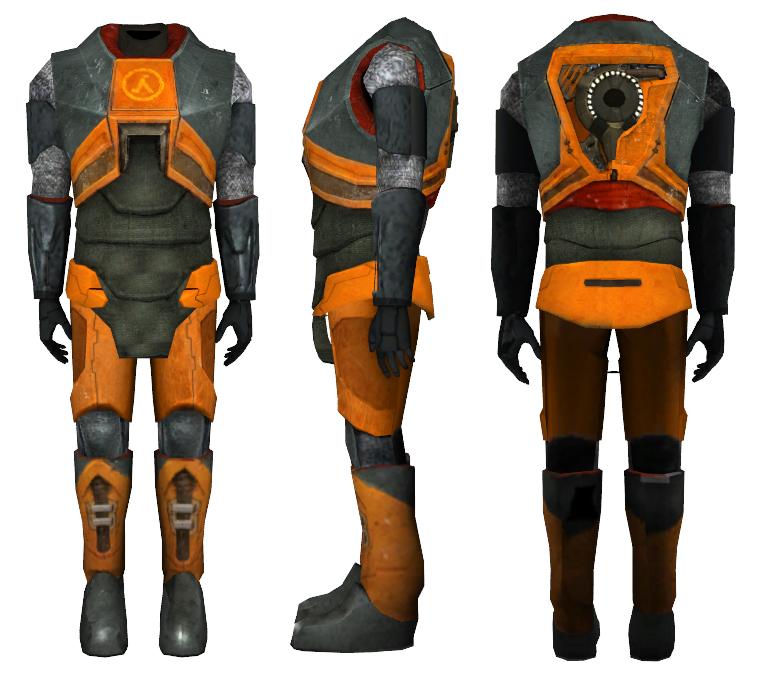 H E V Suit