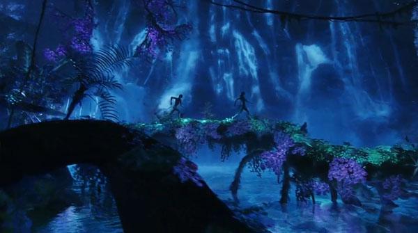 Avatar en imagenes NightPandora