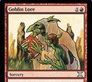 Goblin Lore