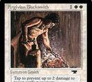 Argivian Blacksmith