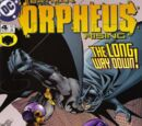 Batman: Orpheus Rising Vol 1 4