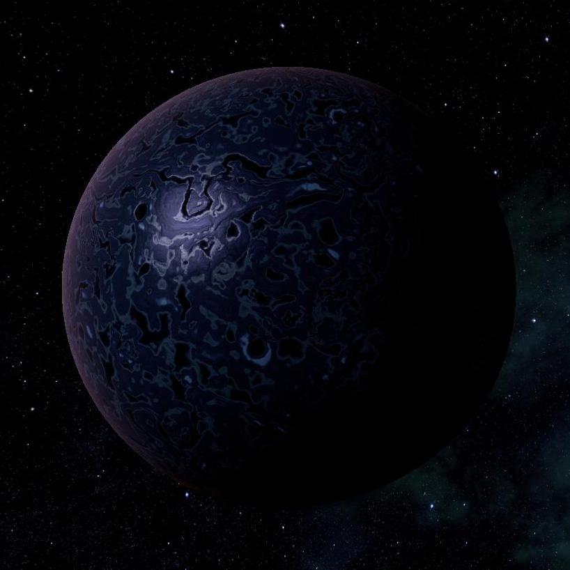 omega nebula mass effect - photo #21