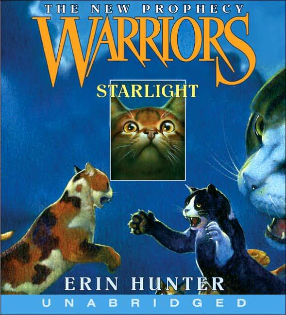 Warriors The New Prophecy Book 5: Warrior Cats Wiki