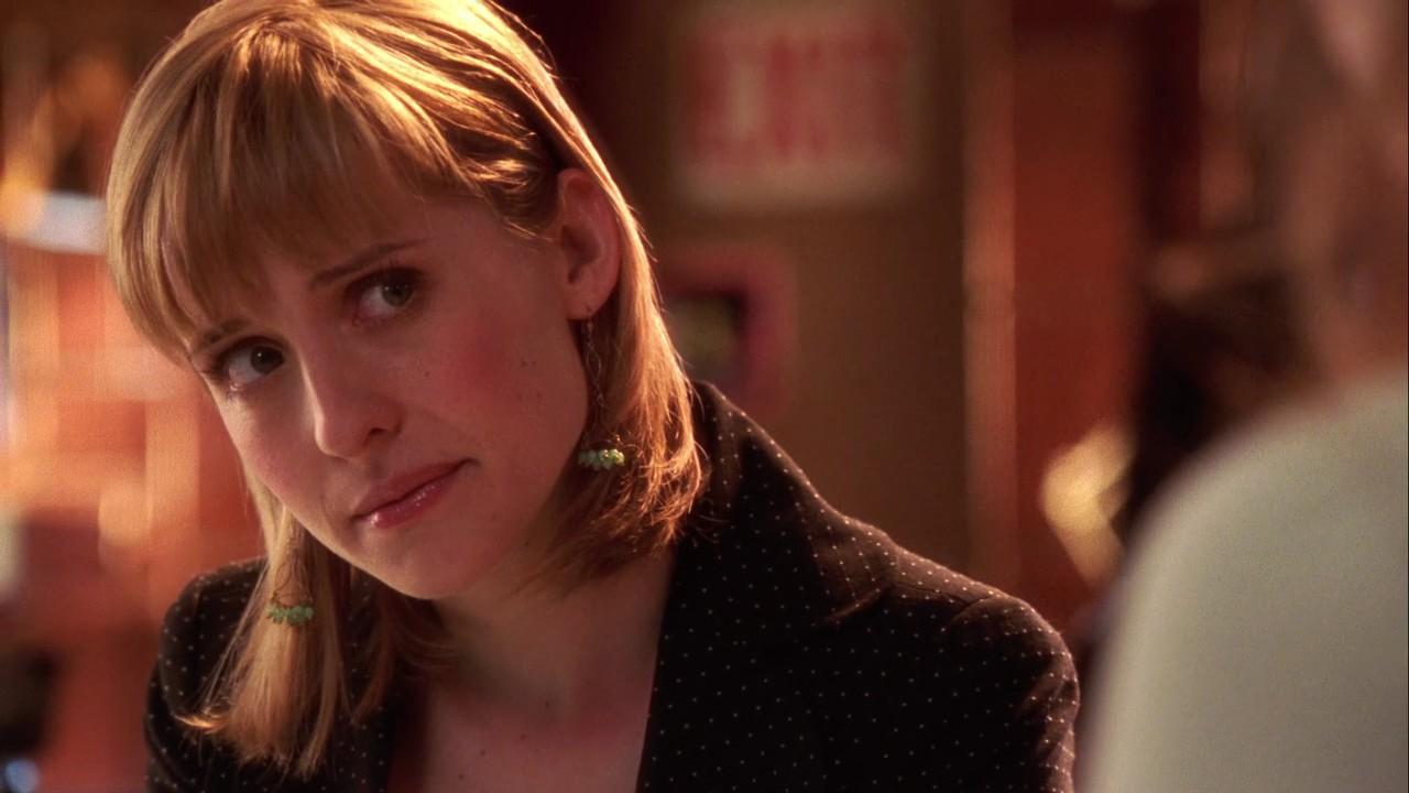 8e0d9d978a7 Chloe Sullivan Season Six - Smallville Wiki