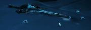 Frostmourne Shattered