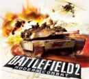 Battlefield 2: Modern Combat Original Soundtrack