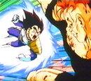 Batallas de Dragon Ball Z