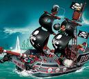 7880 Pirate Ship