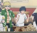 Toaru Majutsu no Index Episode 07