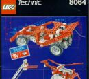 8064 Motorized Universal Building Set