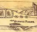Odkrywca Atlantydy