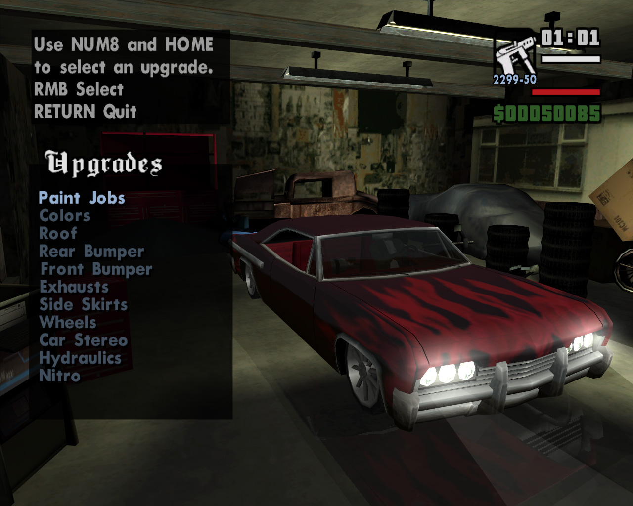 loco low co gta wiki the grand theft auto wiki gta iv san andreas vice city cars. Black Bedroom Furniture Sets. Home Design Ideas