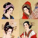 Four Beauties.jpg