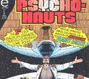 Psychonauts Vol 1