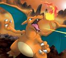 Ilustraciones de Pokémon en el Trading Card Game