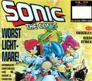 Sonic the Comic Issue 98