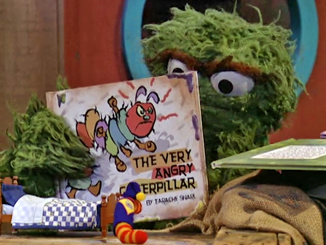 Episode 3579 additionally Episode 3851 besides Episodio 963 also Episode 1736 likewise Fraggle Rock  The Animated Series. on oscar and slimey cartoon
