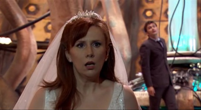 Donna Noble Tardis Data Core The Doctor Who Wiki