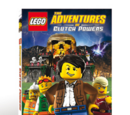 2854298 LEGO: The Adventures of Clutch Powers