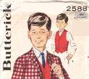 Butterick 2588
