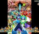 Mega Man Star Force 2 Wallpaper