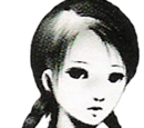 Fatal Frame III Character Images