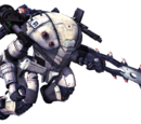 Lost Planet: Extreme Condition Mech Images