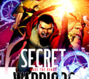 Secret Warriors Vol 1 13
