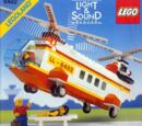 6482 Rescue Helicopter