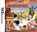Back at the Barnyard Slop Bucket Games