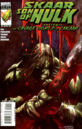 Skaar Son of Hulk Presents - Savage World of Sakaar Vol 1 1.jpg