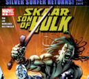 Skaar: Son of Hulk Vol 1 8