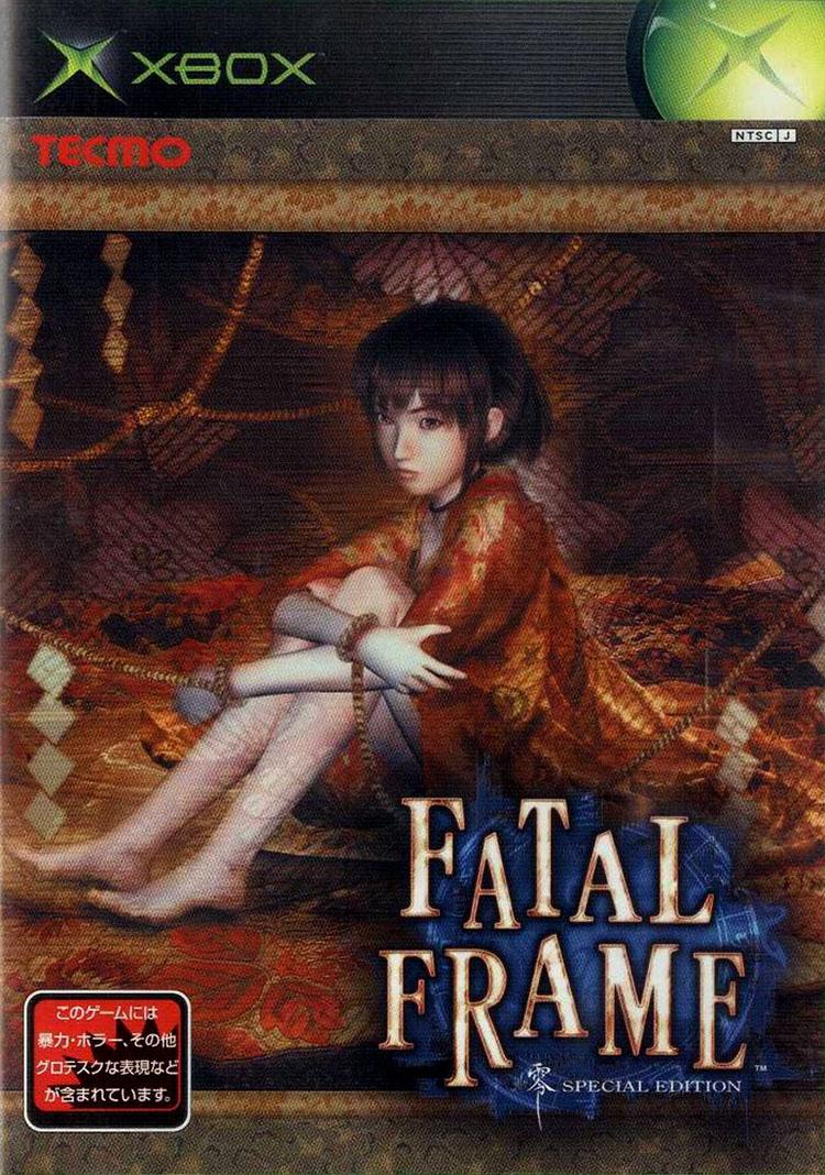 Fatal Frame / Image Links - TV Tropes
