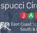 Vespucci Circus LTA