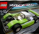 7452 Le Mans