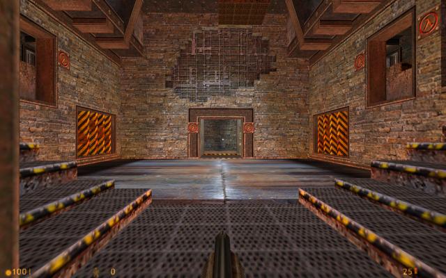 Патч Для Обновления Quake 3 Arena До Версии 1.3