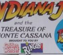 Indiana Jones and the Treasure of Monte Cassana