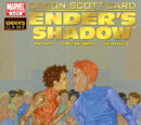 Ender's Shadow: Command School Vol 1 3