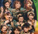 Morning Musume Concert Tour 2008 Haru ~Single Daizenshuu!!~