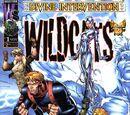 Divine Intervention: Wildcats Vol 1 1
