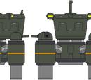 IAG-16 Platform (D2)